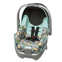 Evenflo Asiento Infantil Para Auto Nurture, Jungle Safari