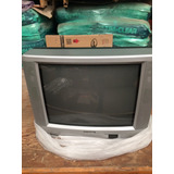 Television Color Panatronic 21