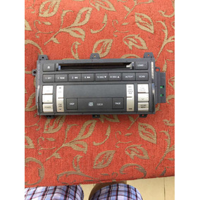 Mp3 Player, Cd Player, Rádio Am/fm Original Pajero Full