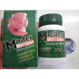 Moder Diet 100% Original Erusmed. 2 Frascos Por 199,90