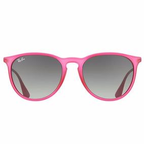lentes ray ban color rosa