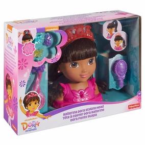 Dora Peinados Y Estilo Fisher Price