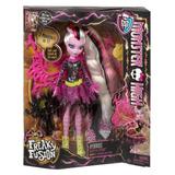 Monster High Bonita Femur Y Accesorios Envio Hoy