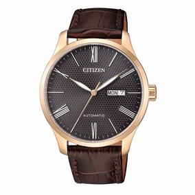 Reloj Hombre Citizen Automatico Nh8353-00h Agente Oficial