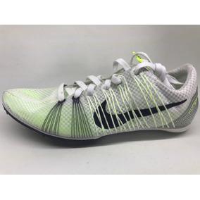 Nike Victory 2 Tartan Picos Spikes Atletismo 24.5 Cms.