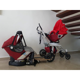 Carreola Orbit Baby G2
