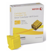 Tinta Solida Xerox Amarillo Colorqube 8880 8870 108r00960