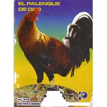 Revistas De Gallos Palenque De Oro Envio Gratis