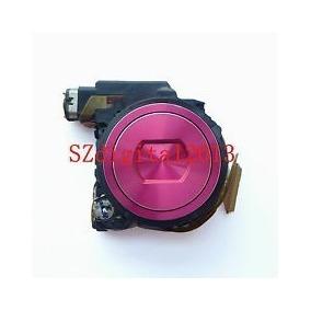 Bloco Otico Camera Samsung Mv800 Vermelho