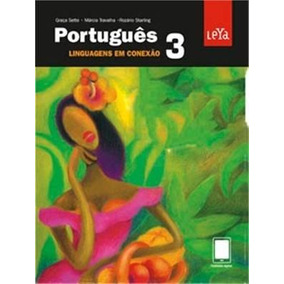 Portugues - Linguagens Em Conexao, V.3 - 3º Ano - Ensino Méd