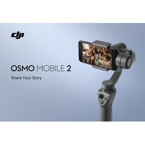 Dji Osmo Mobile 2 - Entrega Imediata
