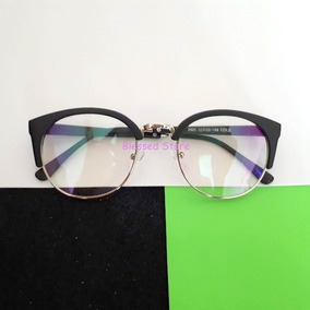 Armacao Feminina - Óculos De Grau em Tocantins no Mercado Livre Brasil d3f58b00f7