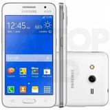 Samsung Galaxy Core 2 Blanco Muy Bueno Refabricado C/gtía