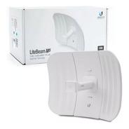 Litebeam Airmax M5 Cpe Hasta 100 Mbps, 5 Ghz Lbem523 Cw