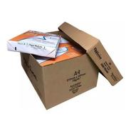 Papel Sulfite A4 Officine  75g Caixa 5000 Folhas
