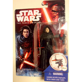 Remate Pack Star Wars Figuras The Force Awakens.