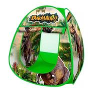 Barraca Infantil Dobrável Tenda Cabana Dinossauro Dm Toys