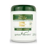 Doutorzinho Gotas Verdes Para Massagem Relaxante 250g Pote