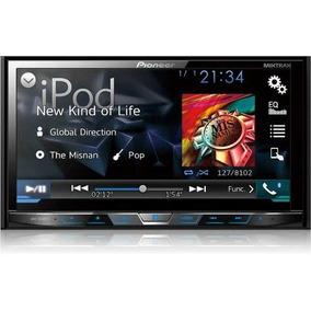 Dvd 2din Pioneer 598tv Avh X598tv Tv Spotify Waze Bluetooh