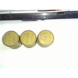 Lote De Monedas De 100 Pesos,v Carranza,de 1984-91