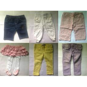 Pantalones Y Jeans Niña Excelente Marcas Muy Buen Estado