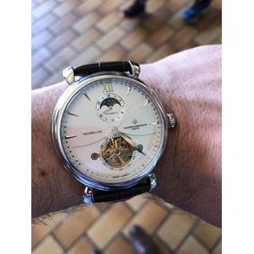 612f01b363c Relogio Constantin Navigator - Relógios no Mercado Livre Brasil