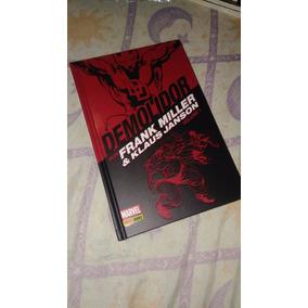Demolidor Frank Miller E Klaus Janson Vol. 1