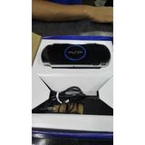 Sony Psp Nuevo Garantia 3 Meses Memoria De 16 38 Juegos