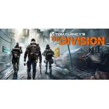 Tom Clancys The Division - Steam Gift - Entrega Inmediata
