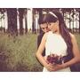 Arranjo Cabelo Noiva Tiara Grinalda Headband Casamento