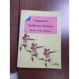 Campeones Guillermo Meneses Monteavila Editores