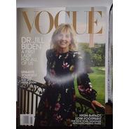 Revista Vogue Agosto 2021