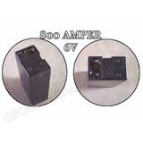 Bateria Recargable De 6v Para Luz Emergencia Sonex O Similar
