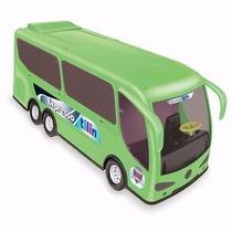 Ônibus Expresso 60 Cm 414 - Tilin Brinquedos Oferta!!!