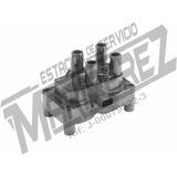 Bobina Ignicion Ford Fiesta Move 2008/12 Up Solo Automatico