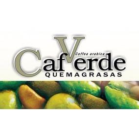 Cafe Verde Adelgazante - Obesidad Sobrepeso