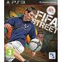 Fifa Street Juego Ps3 Nuevo Fisico Sellado Original