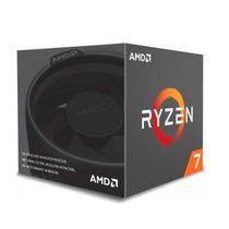 Processador Amd Am4 Ryzen R7-1700 (8 Núcleos, 16 Módulos)