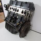Motor Parcial Ford Fiesta / Ka Zetec 1.0 8v Flex 73 Cvs