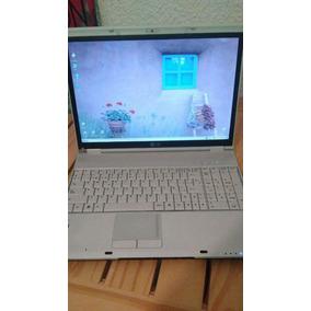 Notebook Lg E500