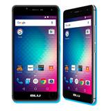 Blu R1 Hd 2gb Ram 16gb Rom 4g Lte Dual Sim Incluye Forro