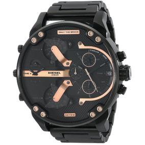 0fe2e3352948 Remate Ultimo Reloj Diesel - Relojes Pulsera en Mercado Libre Chile
