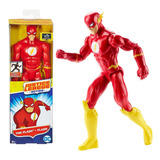 The Flash - Justice League Action - 30 Cm
