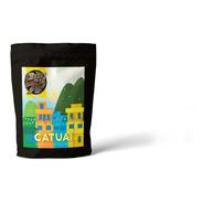 Cafe Premium Tostado Brasil Catuai - 1/4 Kg