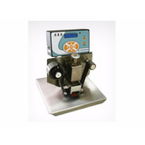 Maquina Fechadora Hot Stamping Electrica