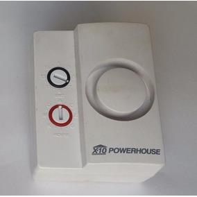 Timbre X10 Chicharra Anunciador Puerta Automatizacion Seguri