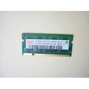 Memoria Ram De 1gb Era De Mi Minilaptop Lenovo