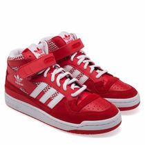 Zapatos adidas Botas Forum Mid Rs Original
