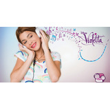 Novela Violeta (as Tres Temp.) Completa E Dublada + Brinde