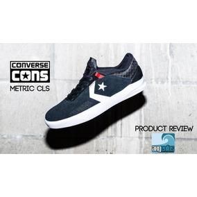 Zapatillas Converse Cons Metric Cls Todos Los Talles!!!!!!!